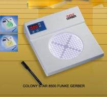 COLONY COUNTER , COLONY STAR 8500